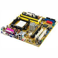 Placa de baza second hand socket AM2 Asus M2NBP-VM CSM