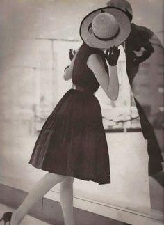 martin munkacsi fashion photography | Martin Munkacsi 1960