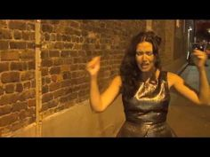 "Veronica Petrucci ""Take Me To The King"" in Spanish (Llévame al Rey) @Veronica Almanza Sauceda..."