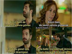 """""""Hatta belki rica edersek ikimizi aynı mezara bile koyarlar. // #ayşegül #poyraz…"""