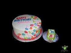 cake abcs