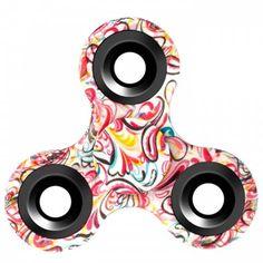 Ingenious Fidget Spinner 2017 New Arrival Metalworn Professional Edc Hand Spinner Torqbar Brass Fidget Toys Fidget Spinner For Adhd Austim Top Watermelons Stress Relief Toy Toys & Hobbies