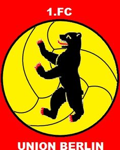 1. FC Union Berlin Bundesliga Logo, 1 Fc Union Berlin, 1.fc Union, Football Mexicano, Club, Team Logo, Logos, Gallery, Sport