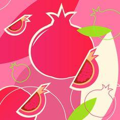 Rosh-Hashana-Pomegranates
