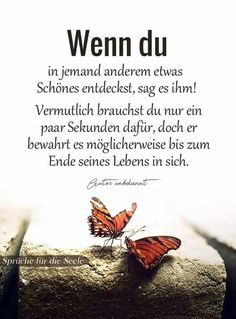 Besonders, wenn es das Herz aus den Rhythmus und bis zum Anschlag pochen lässt,… Especially when it makes the heart beat out of the rhythm and all the way, so you get really scared of it. Best Quotes, Life Quotes, German Quotes, True Words, Quotations, Told You So, Inspirational Quotes, Wisdom, Lettering