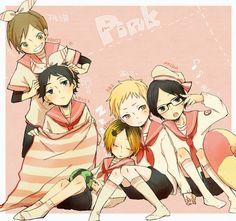 Nap time!~ I'm wanna join too! -Pandas1155 source: http://www.pixiv.net/member_illust.php?mode=manga&illust_id=44800163