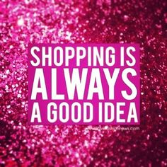 i always love to shop , when i have free time or when im boared i love to just go and shop for what i want and i always think about shopping. Citations Shopping, Love To Shop, My Love, Girly Things, Good Things, Girly Stuff, Pink Stuff, Buy Stuff, Random Stuff