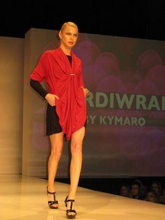 Cardiwrap by Kymaro LAFW 2011