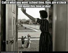 Back to school! #retrohumor