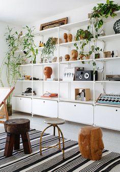 Home Living Room, Living Room Decor, Living Spaces, Sweet Home, Muebles Living, Apartment Design, Interiores Design, Interior Architecture, House Design