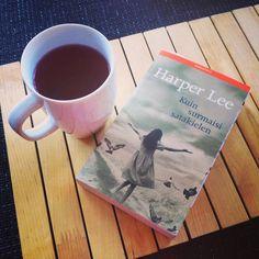 Harper Lee: Kuin surmaisi satakielen