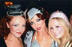 Adora - Burlesque Show | www.contrabandevents.com