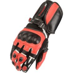Nitro NG-101 Racing Motorcycle Gloves  Description: The Nitro NG101 Leather Motorcycle Gloves are packed with       features..              Specifications include                      Genuine drum dyed cow hide and nubuck leather construction                    Thermoplastic finger ventilation                    Secure leather...  http://bikesdirect.org.uk/nitro-ng-101-racing-motorcycle-gloves-10/