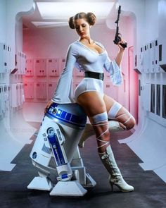 star wars pin up girl Star Wars Mädchen, Star Wars Padme, Star Wars Girls, Star Wars Comics, Leia Star Wars, Star Wars Princess Leia, Star Wars Fan Art, Star Lord, Pin Up Girls