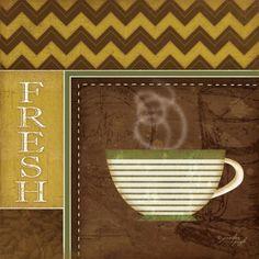 Fresh Organic Coffee