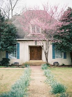 """Really funny finding my childhood home/parents home on pinterest.....As a pinner says: """"This is the cottage in Dunford that Marianne and Benedict will raise their little Sean and Mary in. :)"""""""