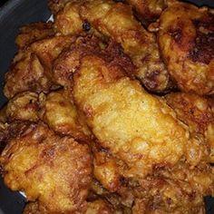 Korean Fried Chicken Allrecipes.com