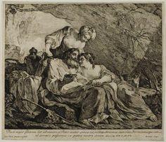 Vien Joseph Marie 1716- 1809