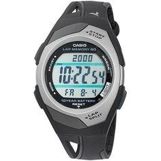 Casio Womens Runner Eco Friendly Digital Watch 2