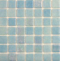 Swimple - Glass Mosaic Pool Tiles Oria Spanish range