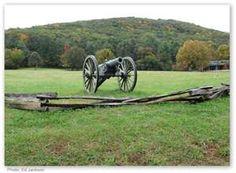 Kennesaw Mtn. Battlefield