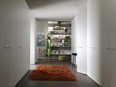 Cupboards | Storage-Shelving | Armadio al Centimetro | Hinged | ... Check it out on Architonic