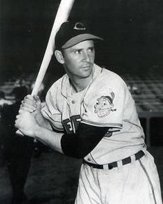 Joe Gordon circa 1948