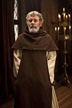 Lluis Soler es Fray Hernando de Talavera - Fue el hombre clave en la reforma religiosa hispana, en especial en el clero regular. Fue el consejero insustituible de la reina Isabel
