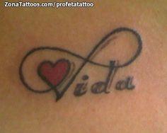 Tatuaje de profetatattoo en ZonaTattoos.com, tu comunidad sobre el mundo del tatuaje.