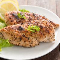 Grilled Chicken w/ Summer Vegetables - Dr. Mark Hyman