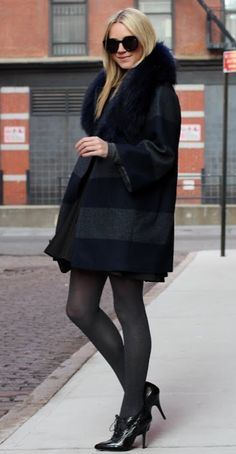 love the coat!