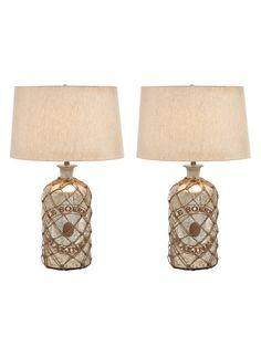 Bottrop Table Lamps (Set of 2)