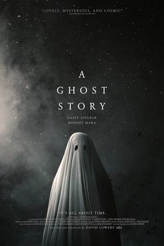 A Ghost Story, David Lowery