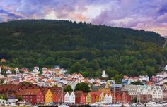 Beyond iconic cities like Paris, London and Madrid, lesser-visited European destinations await explo... - (Getty Images)