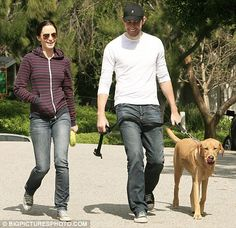 The Celebrity Spot:How Emily Blunt Is Keeping Pregnancy Fit with Finn on Bark and Swagger
