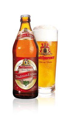 Brauerei Hutthurm, Tradition-Export   20 x 0,5 l