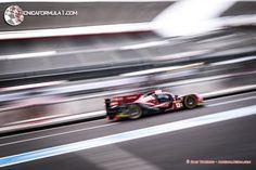 Porsche, los más rápidos en los Libres 2 en México (WEC)  #WEC