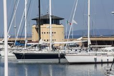 PepeMare: Scarlino, Toskana