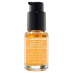 Ole Henriksen - Truth Serum® Vitamin C Collagen Booster #sephora