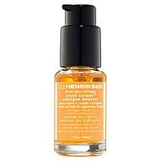 Ole Henriksen - Truth Serum® Vitamin C Collagen Booster #sephora