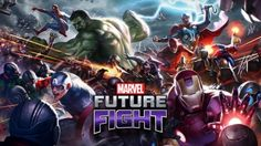 MARVEL Future Fight - iOS / Android Gameplay Trailer (iPhone 6 Plus Gameplay) The Avengers.the Guardians of the Galaxy! You can unite the grea. Marvel Villains, Marvel Heroes, Marvel Movies, X Men, The Avengers, Univers Marvel, Windows Mobile, Windows Phone, 10 Millions