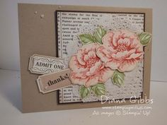 Quiet Sob (Stampin' With Di)