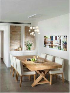 Sala de Jantar / dining room / inspiration / decor / homedecor