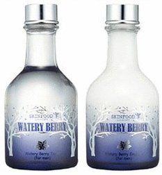 KOREAN COSMETICS, Skin Food, Watery Berry For MEN 2-piece set (Toner160ml + Emulsion 160ml) (water supply, keratin trimmed.)[001KR] Skin Food http://www.amazon.com/dp/B00AJFXEN6/ref=cm_sw_r_pi_dp_g95Bwb1TJ3V7N