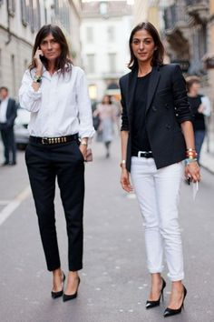 11. Find a Tailor - 13 French Fashion Habits You Should Incorporate in Your Wardrobe ... → Fashion