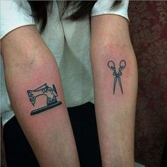 Tatuajes para mujeres: Fotos para fashion victim  (32/34)   Ellahoy