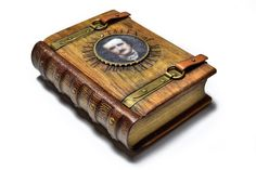 Tales of mystery and madness journal in gift box