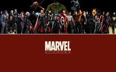 """""""Guerra Civil"""" e os próximos lançamentos da Marvel - http://www.showmetech.com.br/guerra-civil-e-os-proximos-lancamentos-da-marvel/"""