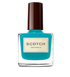 Scotch vernis à ongles à base d'eau