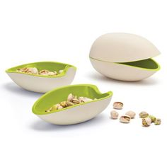 Pistachio Nut Bowl, imagine our Tequila pistachios in this! @nutkreations